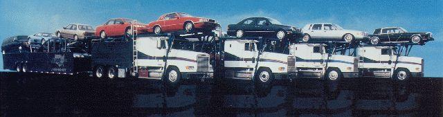 aaa-advantage auto transport closes