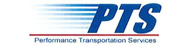 performance transportation letterhead
