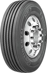new steer tire