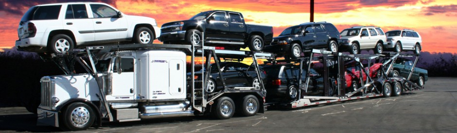 TransportFool | Watching the pulse of the auto transport