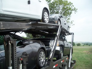 pictures are the key to resolving auto transport damage claims
