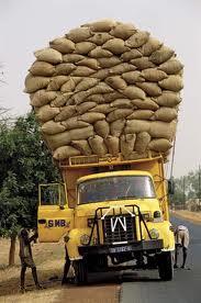 Maximizing payload to increase auto transport profits