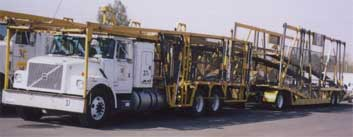 auto transport mexico specs nafta