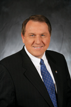 James P. Hoffa teamsters president