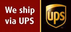 manheim ships via ups