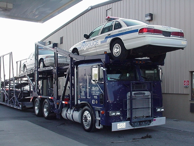fleetCar auto transport car carriers owes tolls