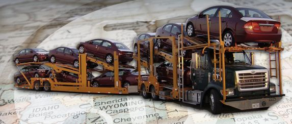 jack cooper auto transport WTB daycab stingers