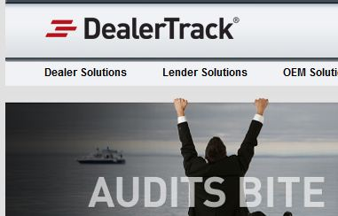 dealertrack aquires centraldispatch