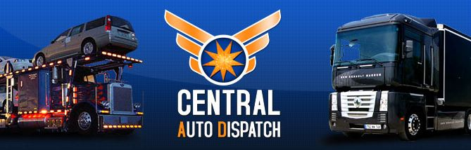 centralauto dispatch